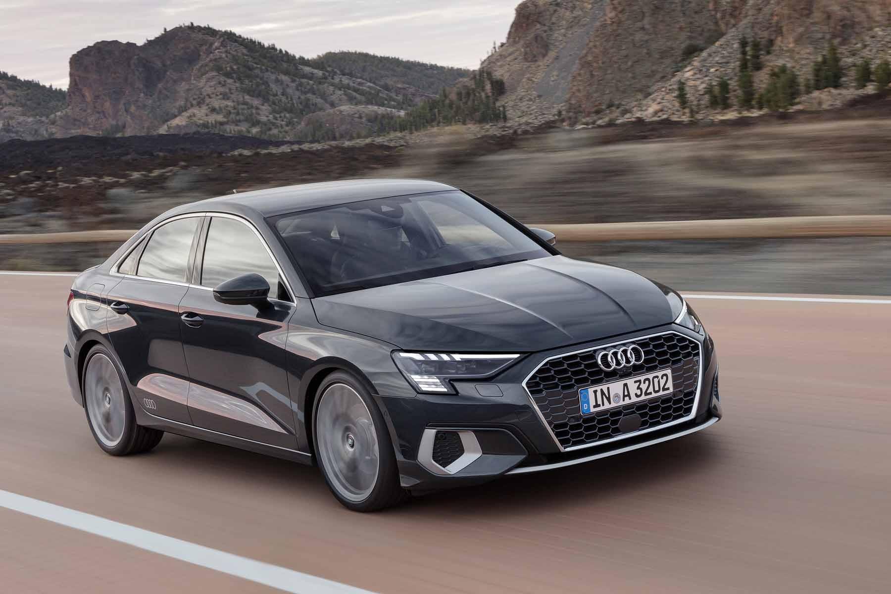 Certificat de Conformité Audi : Voiture importée