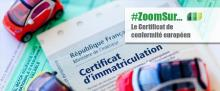 Combien de temps faut-il attendre pour avoir un certificat de conformité véhicule?