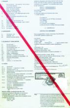 Certificat de Conformité Constructeur