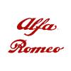 Certificat de conformité  Alfa Romeo Pandion